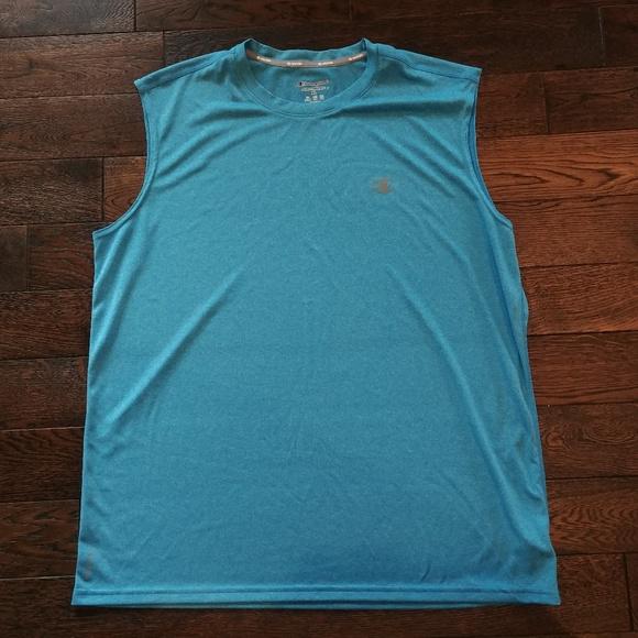 9fa05924 Champion Shirts | Performance Vapor Sleeveless Shirt Men Xl | Poshmark